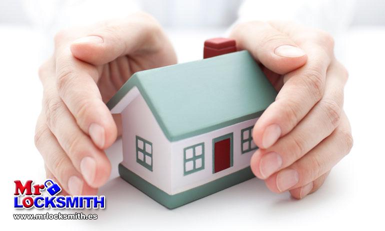 Free Home Security Survey, Costa del Sol - Mr Locksmith